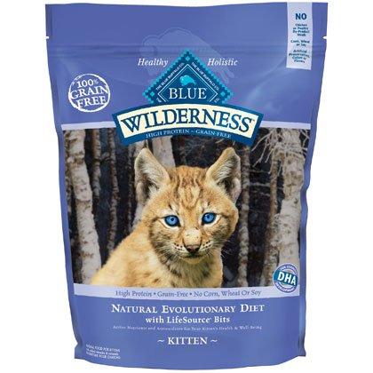 Blue Wilderness Cat Food Phosphorus Content